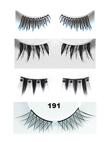 Accent Lashes